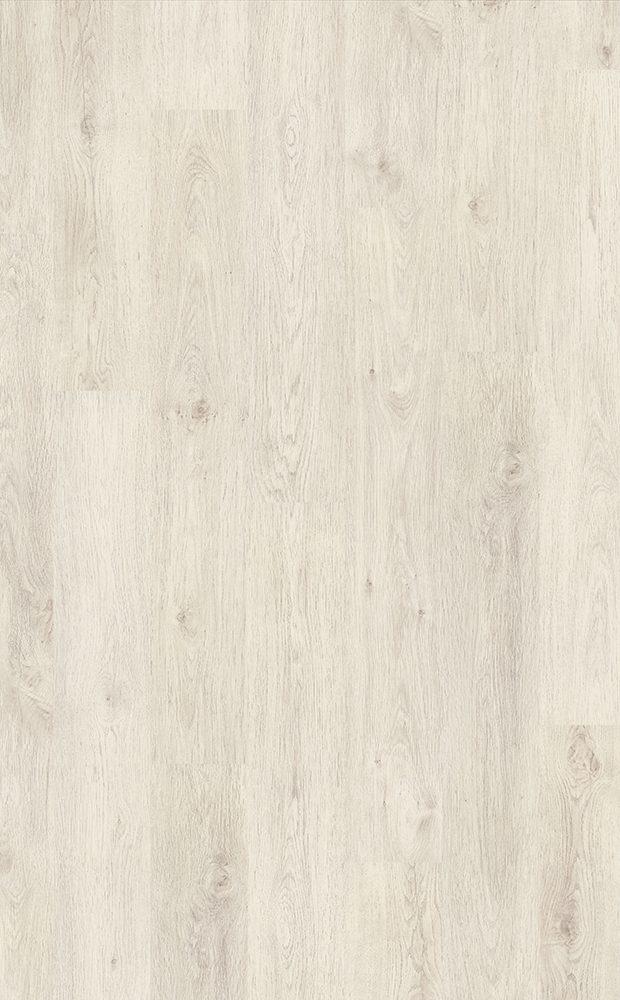 Laminátová podlaha dub Cortina biely EPL034