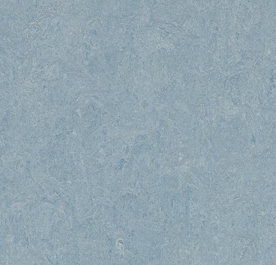 prírodné linoleum Blue heaven