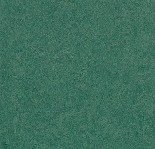 prírodné linoleum Hunter green
