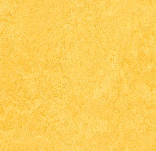 prírodné linoleum Lemon zest