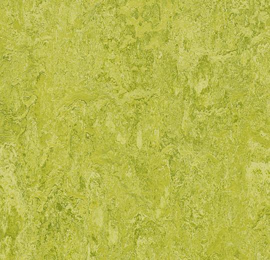 prírodné linoleum Chartreuse