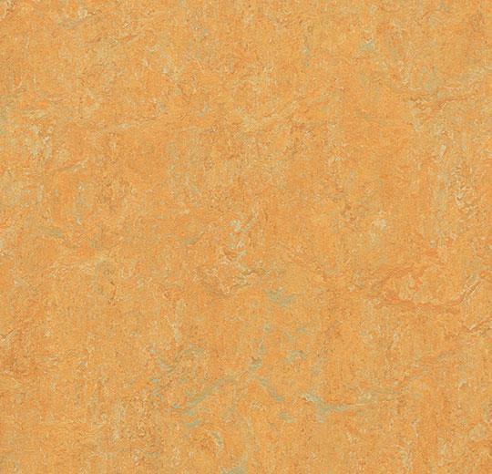 prírodné linoleum Golden saffron