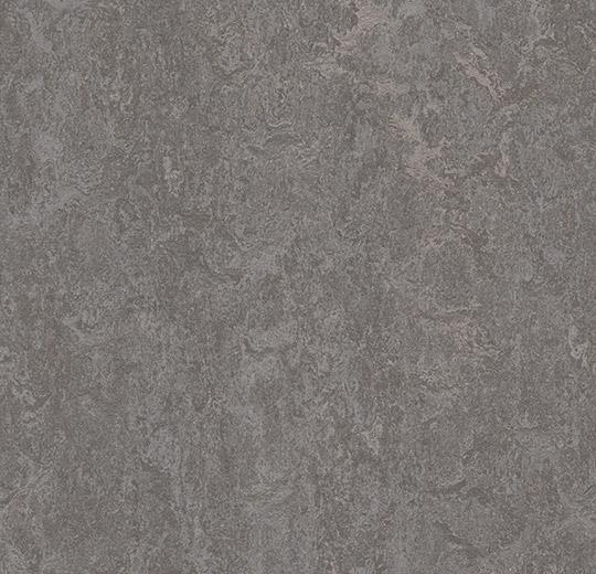 prírodné linoleum Slate grey